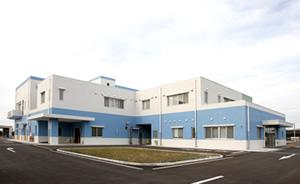 富山地区広域圏衛生センター