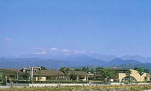 富山地区広域圏事務組合 常願寺ハイツスポーツ公園